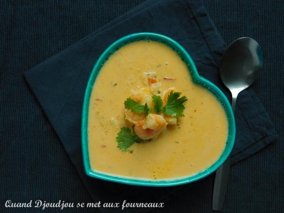 Soupe thai-4