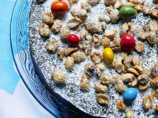 Dessert de fête de Christophe Michalak
