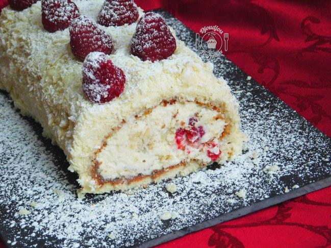 buche-framboises-chocolat-blanc-4