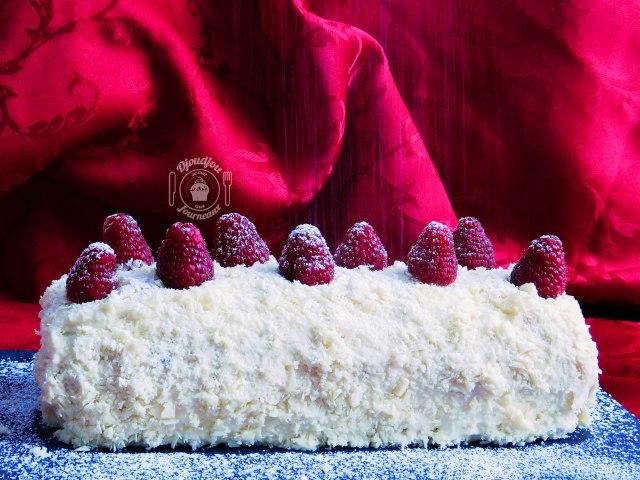 buche-framboises-chocolat-blanc